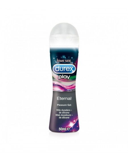DUREX PLAY LUBRICANTE ETERNAL 50ML