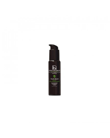 HOMONATURALS 4 CREMA YOUTH BLEND 50ML