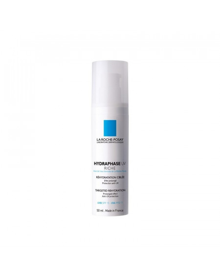 LA ROCHE POSAY HYDRAPHASE UV RICA 50ML