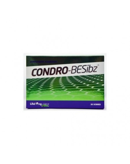 CONDROBES 30 SOBRES