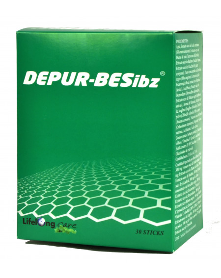 DEPURBES 30STICKS