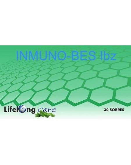 INMUNOBES 30 SOBRES