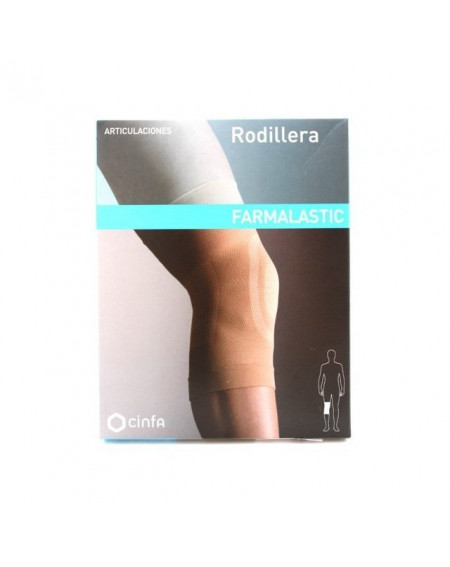 FARMALASTIC RODILLERA M
