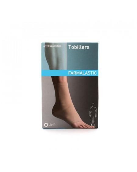 FARMALASTIC TOBILLERA G