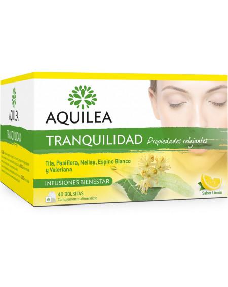 AQUILEA INFUSION TRANQUILIDAD 20 BOLSITAS