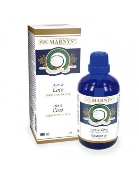 MARNYS ACEITE DE COCO 100ML