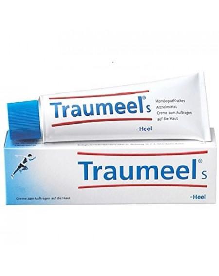 HEEL TRAUMEEL S CREMA 100G